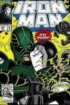 Iron Man #287 Comic Books - Covers, Scans, Photos  in Iron Man Comic Books - Covers, Scans, Gallery