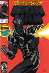 Iron Man #288 comic books - cover scans photos Iron Man #288 comic books - covers, picture gallery