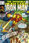 Iron Man #29 Comic Books - Covers, Scans, Photos  in Iron Man Comic Books - Covers, Scans, Gallery