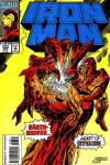 Iron Man #298 Comic Books - Covers, Scans, Photos  in Iron Man Comic Books - Covers, Scans, Gallery