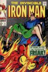 Iron Man #3 comic books for sale