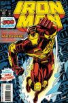 Iron Man #300 Comic Books - Covers, Scans, Photos  in Iron Man Comic Books - Covers, Scans, Gallery