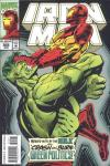 Iron Man #305 Comic Books - Covers, Scans, Photos  in Iron Man Comic Books - Covers, Scans, Gallery