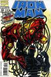 Iron Man #309 Comic Books - Covers, Scans, Photos  in Iron Man Comic Books - Covers, Scans, Gallery