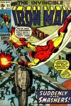 Iron Man #31 Comic Books - Covers, Scans, Photos  in Iron Man Comic Books - Covers, Scans, Gallery