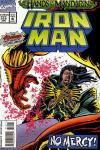Iron Man #312 Comic Books - Covers, Scans, Photos  in Iron Man Comic Books - Covers, Scans, Gallery