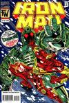 Iron Man #315 Comic Books - Covers, Scans, Photos  in Iron Man Comic Books - Covers, Scans, Gallery