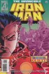 Iron Man #324 Comic Books - Covers, Scans, Photos  in Iron Man Comic Books - Covers, Scans, Gallery
