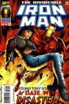 Iron Man #329 Comic Books - Covers, Scans, Photos  in Iron Man Comic Books - Covers, Scans, Gallery