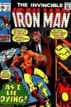 Iron Man #37 Comic Books - Covers, Scans, Photos  in Iron Man Comic Books - Covers, Scans, Gallery