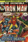 Iron Man #58 Comic Books - Covers, Scans, Photos  in Iron Man Comic Books - Covers, Scans, Gallery