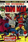 Iron Man #61 comic books for sale