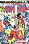 Iron Man #63 comic books for sale