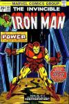 Iron Man #69 comic books - cover scans photos Iron Man #69 comic books - covers, picture gallery