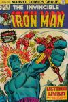 Iron Man #70 comic books - cover scans photos Iron Man #70 comic books - covers, picture gallery