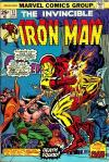 Iron Man #72 comic books - cover scans photos Iron Man #72 comic books - covers, picture gallery