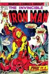 Iron Man #73 Comic Books - Covers, Scans, Photos  in Iron Man Comic Books - Covers, Scans, Gallery