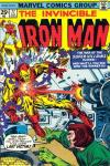 Iron Man #77 Comic Books - Covers, Scans, Photos  in Iron Man Comic Books - Covers, Scans, Gallery