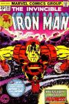 Iron Man #80 comic books - cover scans photos Iron Man #80 comic books - covers, picture gallery