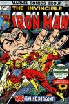 Iron Man #81 comic books - cover scans photos Iron Man #81 comic books - covers, picture gallery