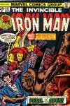 Iron Man #82 cheap bargain discounted comic books Iron Man #82 comic books