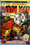 Iron Man #83 Comic Books - Covers, Scans, Photos  in Iron Man Comic Books - Covers, Scans, Gallery