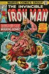 Iron Man #84 comic books for sale