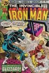 Iron Man #86 comic books for sale
