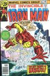 Iron Man #87 Comic Books - Covers, Scans, Photos  in Iron Man Comic Books - Covers, Scans, Gallery