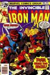 Iron Man #88 comic books - cover scans photos Iron Man #88 comic books - covers, picture gallery