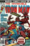Iron Man #89 comic books - cover scans photos Iron Man #89 comic books - covers, picture gallery