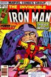 Iron Man #90 comic books - cover scans photos Iron Man #90 comic books - covers, picture gallery