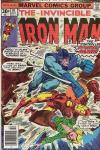 Iron Man #91 comic books - cover scans photos Iron Man #91 comic books - covers, picture gallery