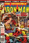 Iron Man #94 comic books - cover scans photos Iron Man #94 comic books - covers, picture gallery