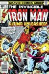 Iron Man #95 comic books - cover scans photos Iron Man #95 comic books - covers, picture gallery