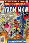 Iron Man #99 comic books - cover scans photos Iron Man #99 comic books - covers, picture gallery