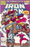 Iron Man #11 comic books for sale