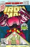 Iron Man #13 comic books for sale