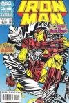 Iron Man #14 comic books - cover scans photos Iron Man #14 comic books - covers, picture gallery
