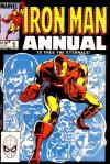 Iron Man #6 comic books - cover scans photos Iron Man #6 comic books - covers, picture gallery