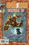 Iron Man #10 comic books - cover scans photos Iron Man #10 comic books - covers, picture gallery