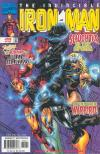 Iron Man #12 comic books - cover scans photos Iron Man #12 comic books - covers, picture gallery