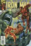 Iron Man #14 Comic Books - Covers, Scans, Photos  in Iron Man Comic Books - Covers, Scans, Gallery
