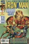 Iron Man #18 comic books for sale