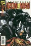 Iron Man #19 comic books for sale