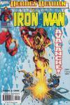Iron Man #2 comic books - cover scans photos Iron Man #2 comic books - covers, picture gallery