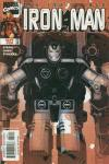Iron Man #20 comic books - cover scans photos Iron Man #20 comic books - covers, picture gallery