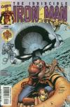 Iron Man #23 Comic Books - Covers, Scans, Photos  in Iron Man Comic Books - Covers, Scans, Gallery