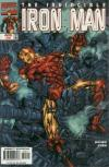 Iron Man #3 comic books - cover scans photos Iron Man #3 comic books - covers, picture gallery