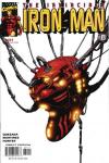 Iron Man #31 comic books for sale